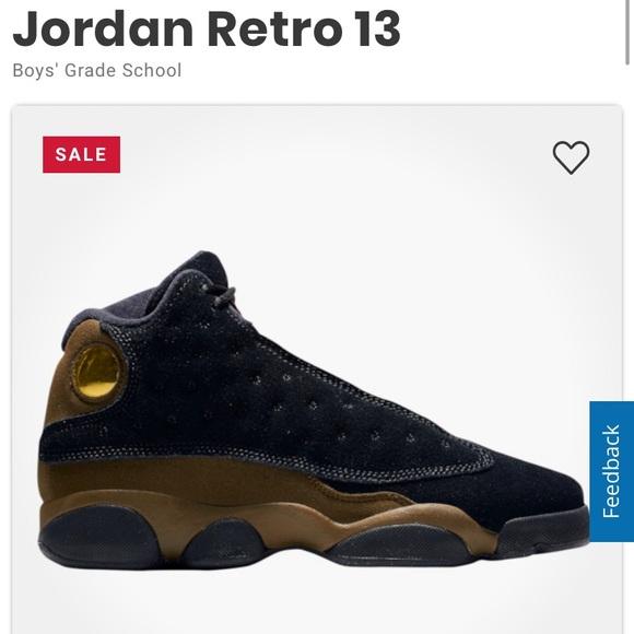Jordan Shoes - Nike Air Jordan Retro 13 11e2e44a08
